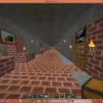 Some photos around my @Minecraft Server